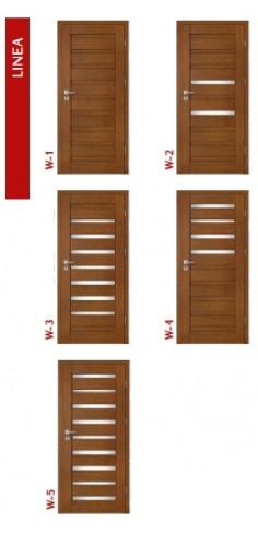 Drzwi INTENSO DOORS LINEA