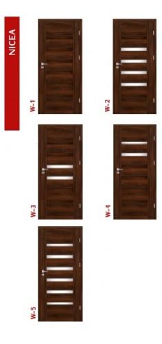 Drzwi INTENSO DOORS NICEA