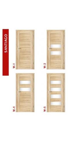 Drzwi INTENSO DOORS SANTIAGO