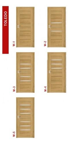 Drzwi INTENSO DOORS TOLEDO