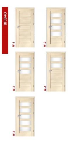 Drzwi INTENSO DOORS BILBAO