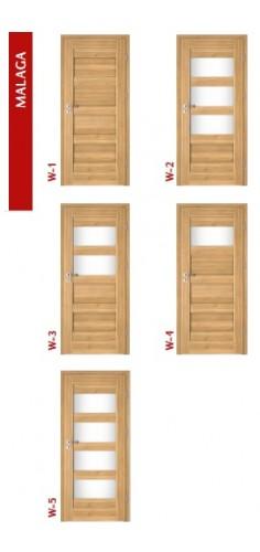 Drzwi INTENSO DOORS MALAGA