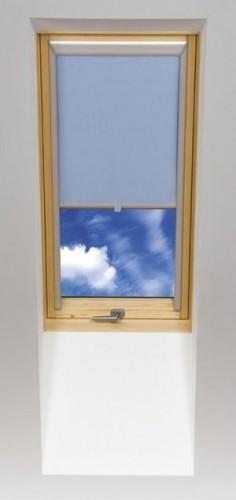 Roletki na okna dachowe - Standard