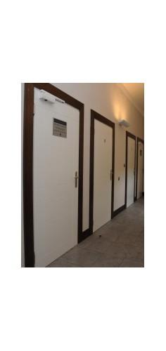 Drzwi drewniane mcr DREW PLUS