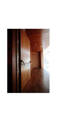 Drzwi drewniane mcr DREW AKUSTIK