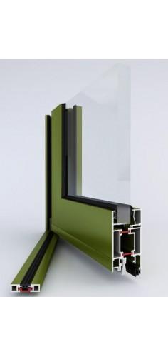 PI 50N Drzwi