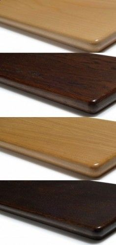 Parapety drewniane/mdf