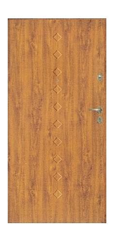 Drzwi LOXA CALISTA