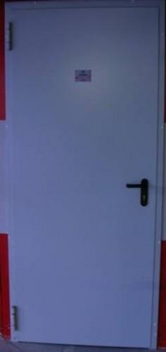 Drzwi techniczne rewersyjne MULTI REVER