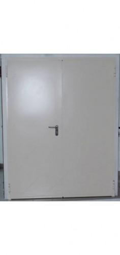 Drzwi techniczne rewersyjne ENDOOR MULTI dwuskrzydłowe