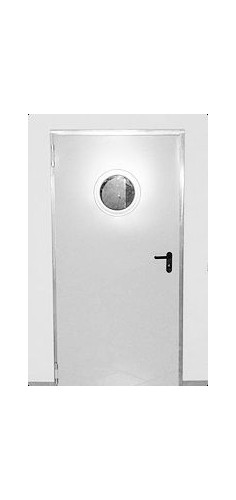 Drzwi POLPORTA przeciwpożarowe EI 30