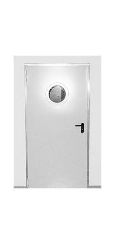 Drzwi POLPORTA Drzwi przeciwpożarowe EI 120