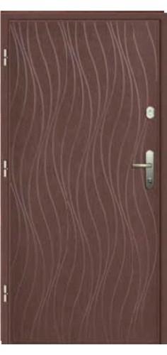 Drzwi Gerda APX 3010 D ALMADA NOVA