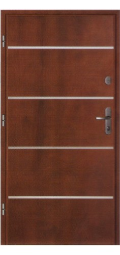 Drzwi Gerda APX 3010 D FARO PRETSIGE