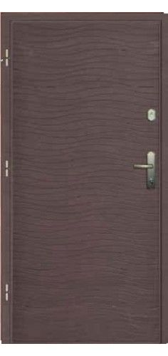 Drzwi Gerda APX 3010 D AMARANTE NATURA