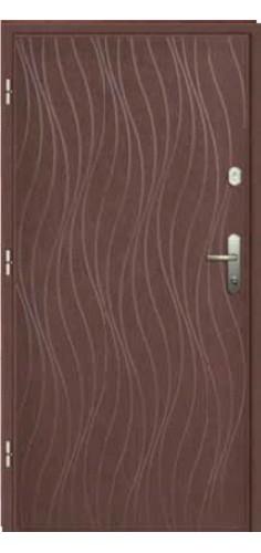 Drzwi Gerda APX 3010 D ALMADA NATURA