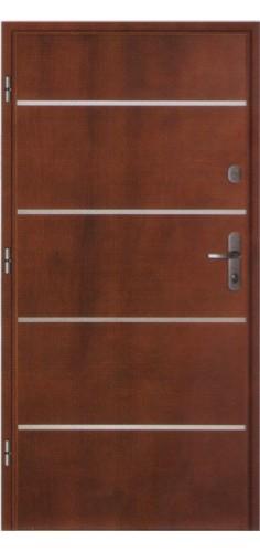 Drzwi Gerda WX 10 FARO PRESTIGE