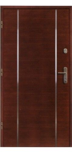 Drzwi Gerda WX 10 EVORA PRESTIGE