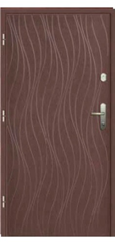 Drzwi Gerda WX 10 ALMADA NOVA