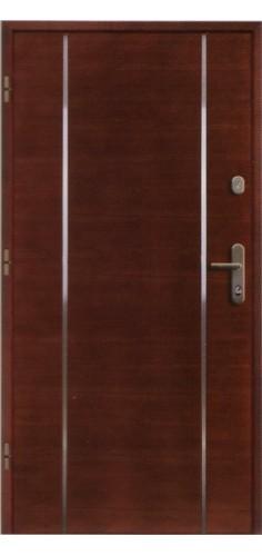 Drzwi Gerda CX 10 EVORA PRESTIGE