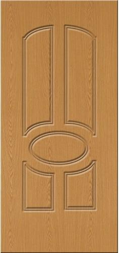Drzwi Gerda CPX 3010 D (S) NATURA