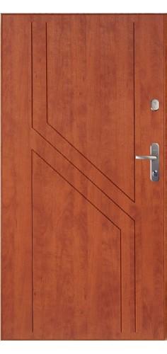 Drzwi Gerda CPX 3010 D (S) NOVA