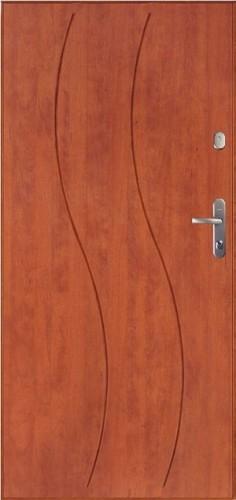 Drzwi Gerda WX 10 NOVA