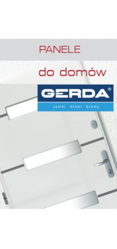 Nowa jakość paneli GERDA