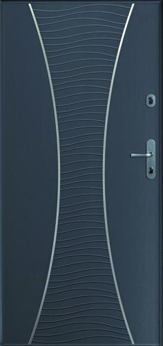 Drzwi Gerda SX10 PREMIUM