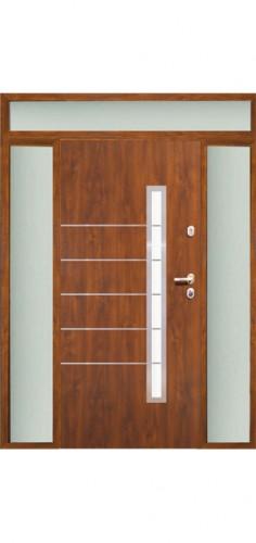Drzwi Gerda TT z naświetlami