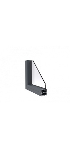 Drzwi i okna aluminiowe Econoline