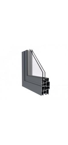 Drzwi i okna aluminiowe Imperial