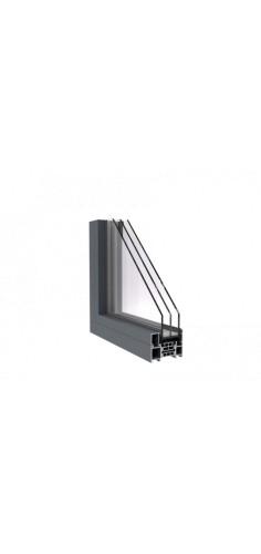 Drzwi i okna aluminiowe Superial