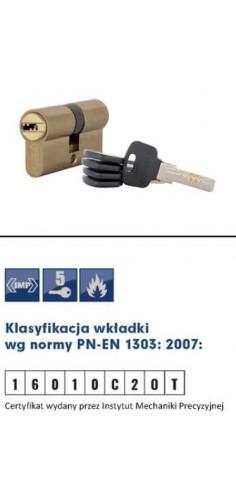 Wkładka GERDA WKM1