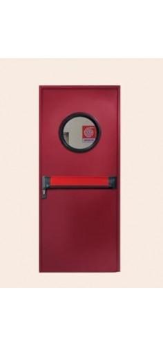 Drzwi jednoskrzydłowe przeciwpożarowe DIERRE