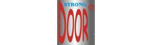Drzwi STRONG DOOR