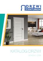 Zobacz katalog drzwi centurion