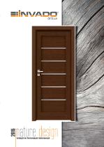 Zobacz katalog drzwi invado fornir