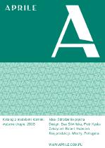 Zobacz katalog Aprile