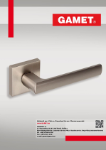 Zobacz katalog Gamet