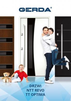 Zobacz drzwi Gerda NTT