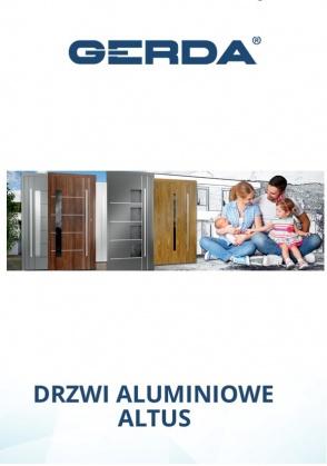 Katalog Drzwi do Mieszkań