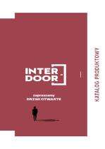 Zobacz katalog drzwi INTER-DOOR
