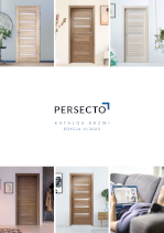 Zobacz katalog drzwi PERSECTO