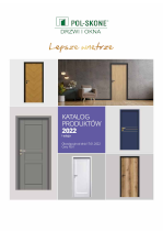Zobacz katalog drzwi pol-skone
