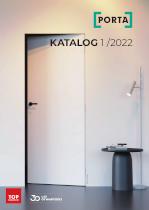 Zobacz katalog drzwi porta
