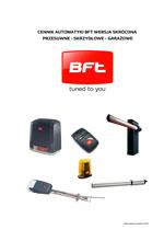 Zobacz Automatyka BFT