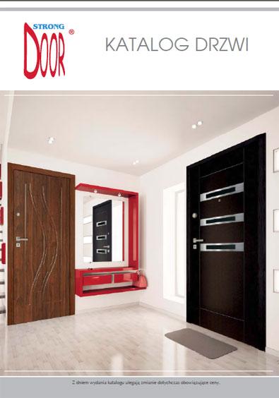 Zobacz katalog drzwi DOOR