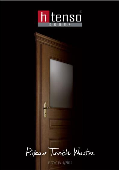 Zobacz katalog drzwi intenso