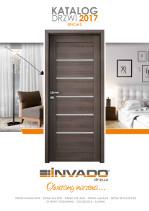Zobacz katalog drzwi invado